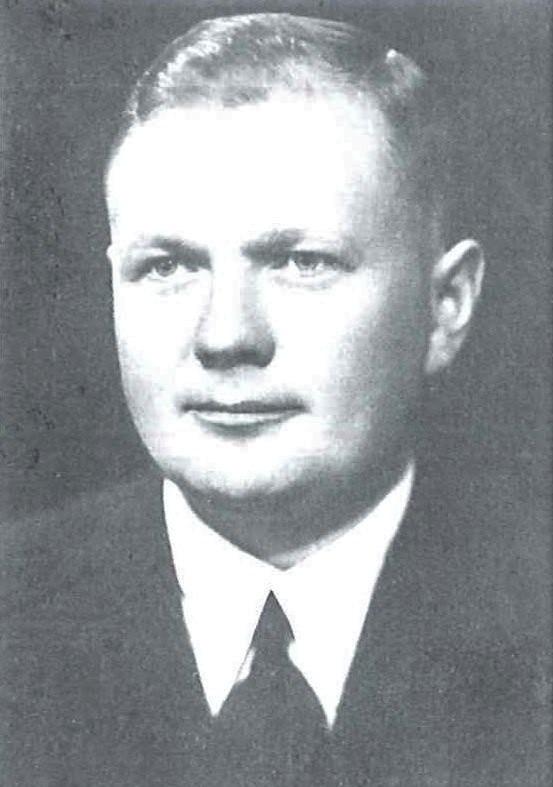 Vytautas Augustauskas-Augustaitis