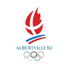 1992 m. Albervilio olimpinės žaidynės