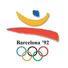 1992 m. Barselonos olimpinės žaidynės