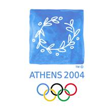 2004 m. Atėnų olimpinės žaidynės