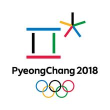2018 m. Pjongčango olimpinės žaidynės