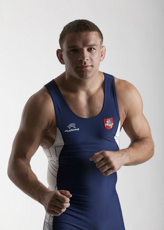 Aleksandr Kazakevič