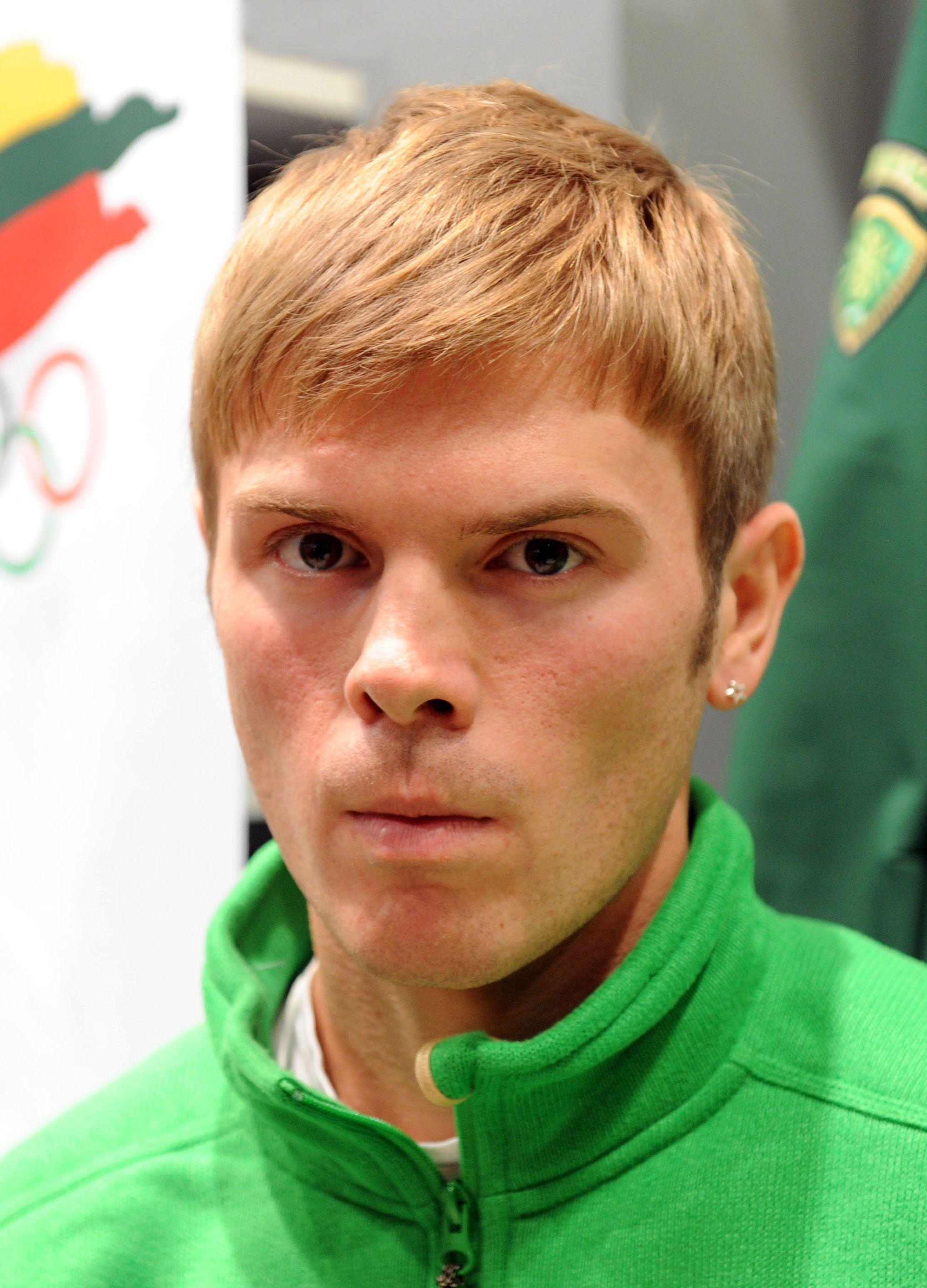 Aleksej Novoselskij