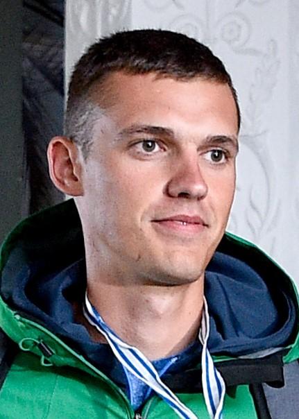 Aurimas Adomavičius