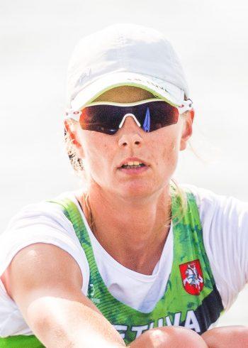 Lina Šaltytė