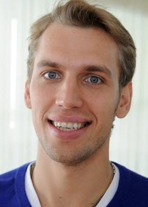 Deividas Stagniūnas