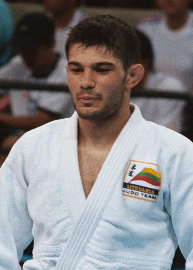 Albert Techov