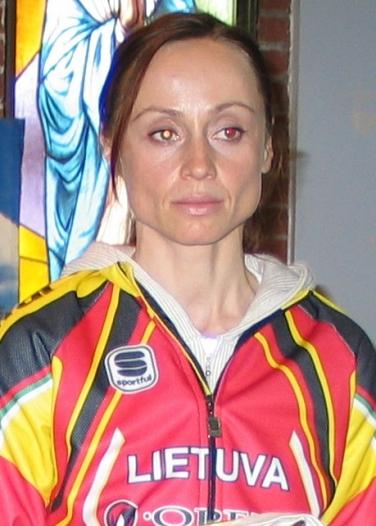 Jolanta Polikevičiūtė