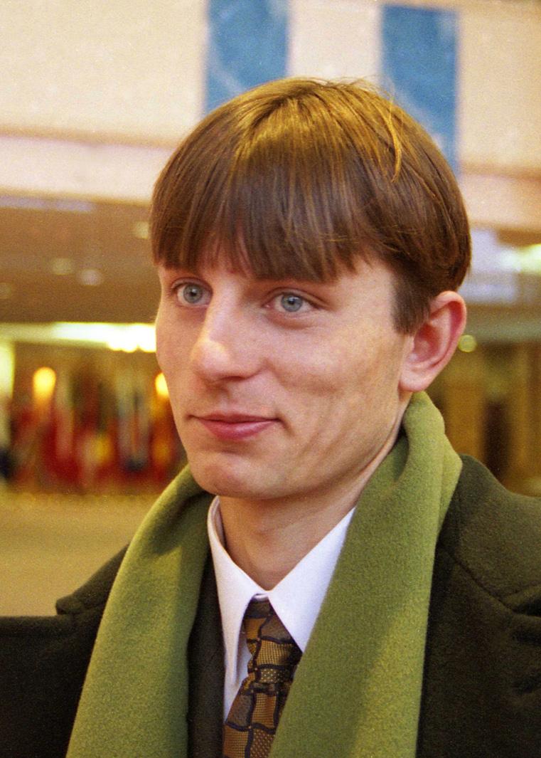 Vladislavas Zybaila