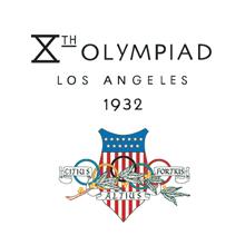 1932 m. Los Andželo olimpinės žaidynės
