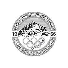 1936 m. Garmišo-Partenkircheno olimpinės žaidynės