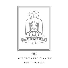 1936 m. Berlyno olimpinės žaidynės