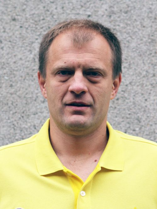 Andrius Giedraitis