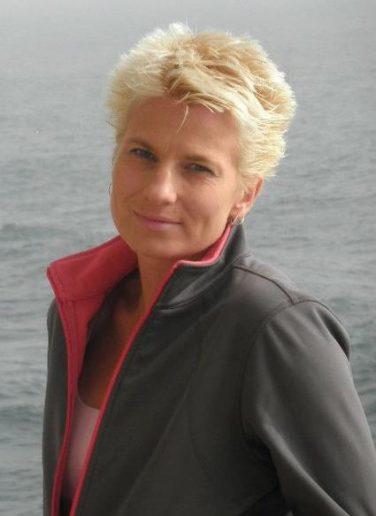 Agnė Visockaitė-Eggerth