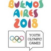 2018 m. Buenos Airių jaunimo vasaros olimpinės žaidynės