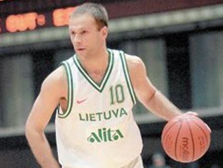 Darius Lukminas