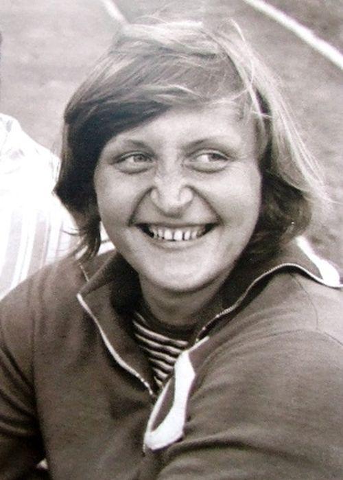 Galina Murašova