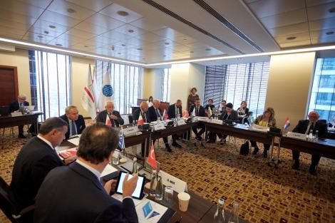 Europos olimpiniai komitetai