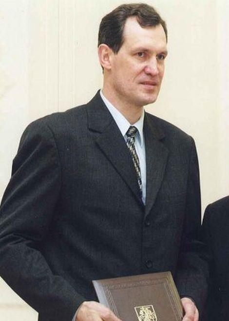 Jonas Narmontas