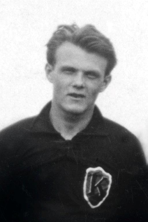 Juozas Žebrauskas