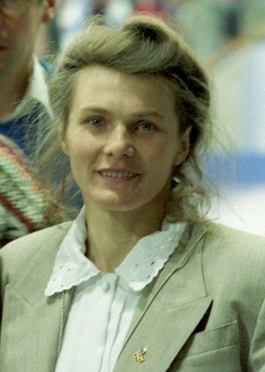 Kazimiera Strolienė