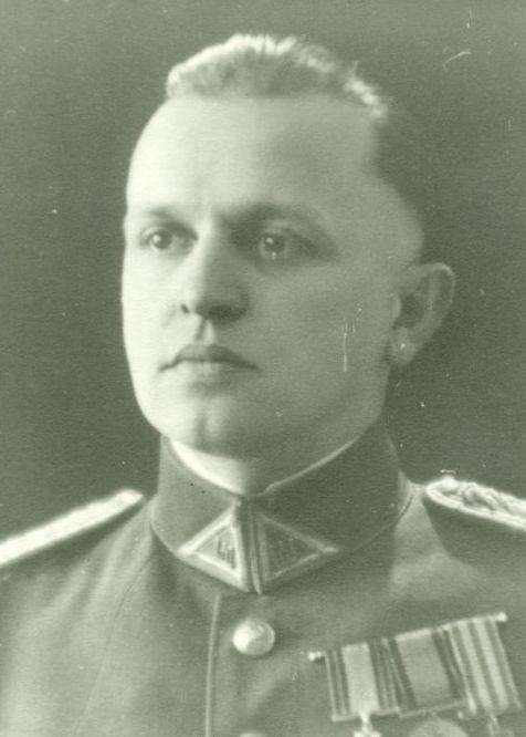 Leonas Juozapaitis