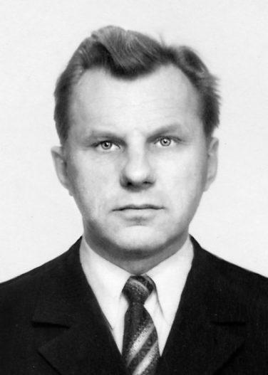 Stanislovas Stonkus
