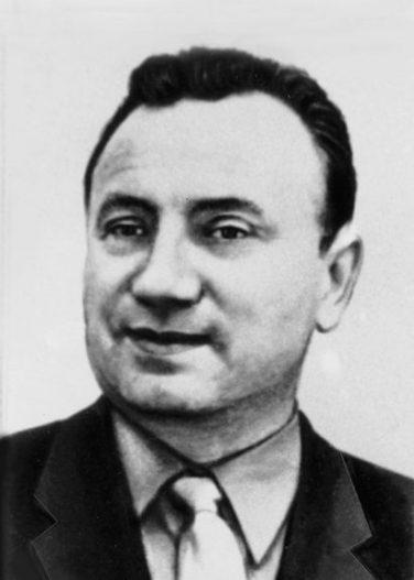 Stepas Butautas