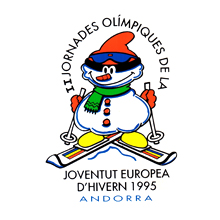 Andorra 1995 European Youth Winter Olympic Days