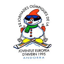 1995 m. Europos jaunimo olimpinės dienos Andoroje