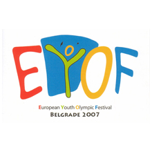 2007 m. Europos jaunimo olimpinis festivalis