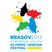 2013 m. Europos jaunimo olimpinis festivalis Brašove