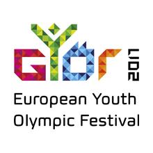 2017 m. Europos jaunimo olimpinis festivalis Dėre