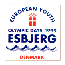 Esbjerg 1999 European Youth Summer Olympic Days