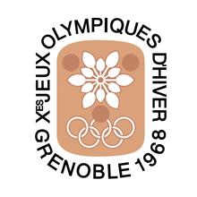 1968 m. Grenoblio olimpinės žaidynės
