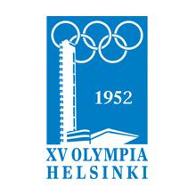 1952 m. Helsinkio olimpinės žaidynės