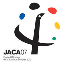 Jaka 2007 European Youth Winter Olympic Festival