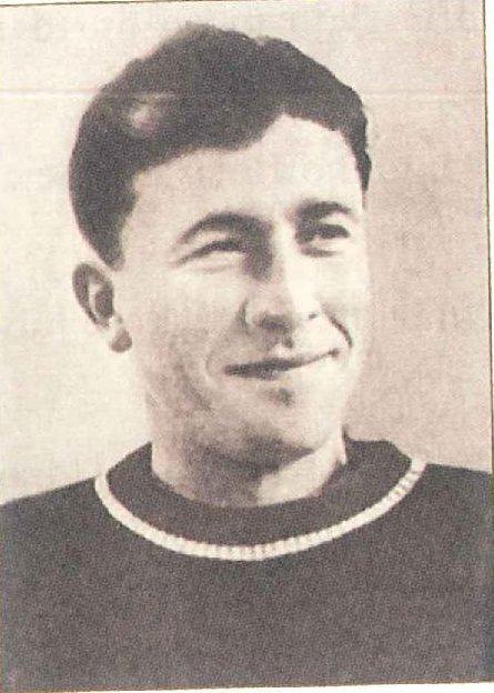 Juozas Ūdras