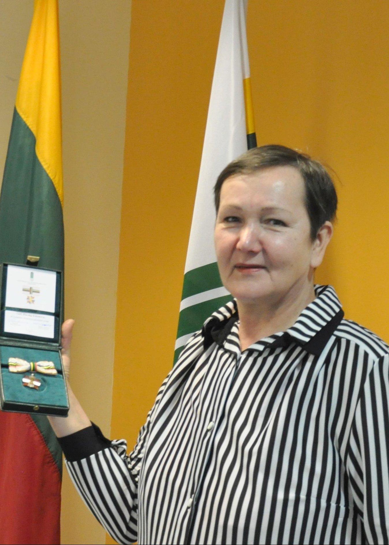 Klaudija Koženkova