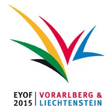 2015 m. Europos jaunimo olimpinis festivalis Foralberge ir Lichtenšteine