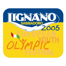 2005 m. Europos jaunimo olimpinis festivalis Linjane
