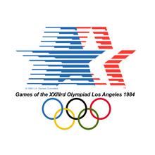 1984 m. Los Andželo olimpinės žaidynės