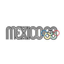 1968 m. Meksiko olimpinės žaidynės