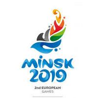2019 m. Minsko Europos žaidynės