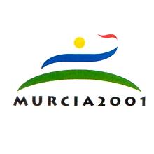 2001 m. Europos jaunimo olimpinis festivalis Mursijoje
