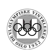 1952 m. Oslo olimpinės žaidynės