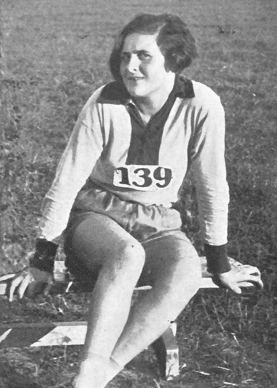 Paulina Radziulytė