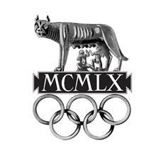 1960 m. Romos olimpinės žaidynės