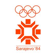 1984 m. Sarajevo olimpinės žaidynės