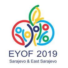 2019 m. Europos jaunimo olimpinis festivalis Sarajeve